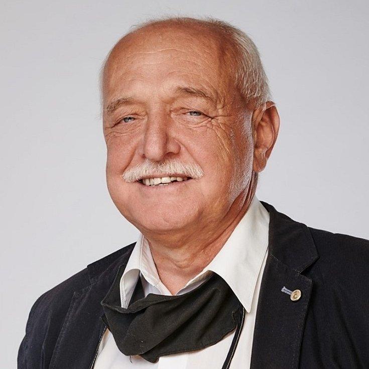 Jaroslav Vomáčka (ČSSD)