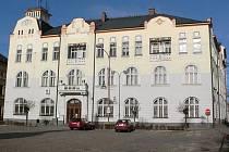 Hotel Záložna v Litovli