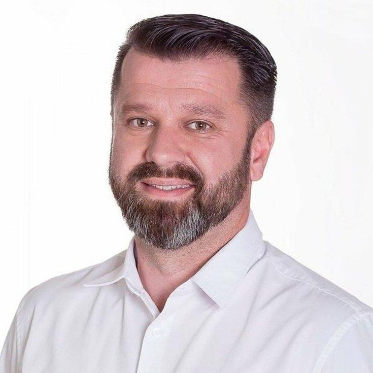 Petr Krmela (ANO)