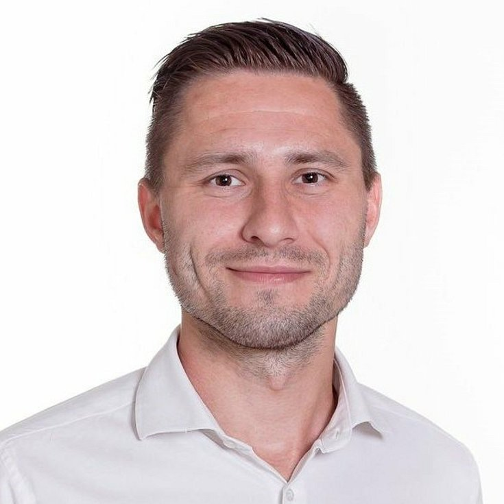 Bohuslav Hudec (ANO)