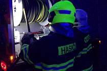 a41fadfd081 Požár bioplynové výrobny energie v Olomouci se obešel bez zranění