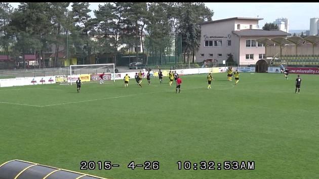 HFK Olomouc B - Kralice preview