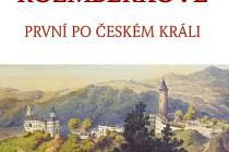 Obálka knihy Rožmberkové.