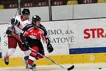 Znojmo vs. Olomouc