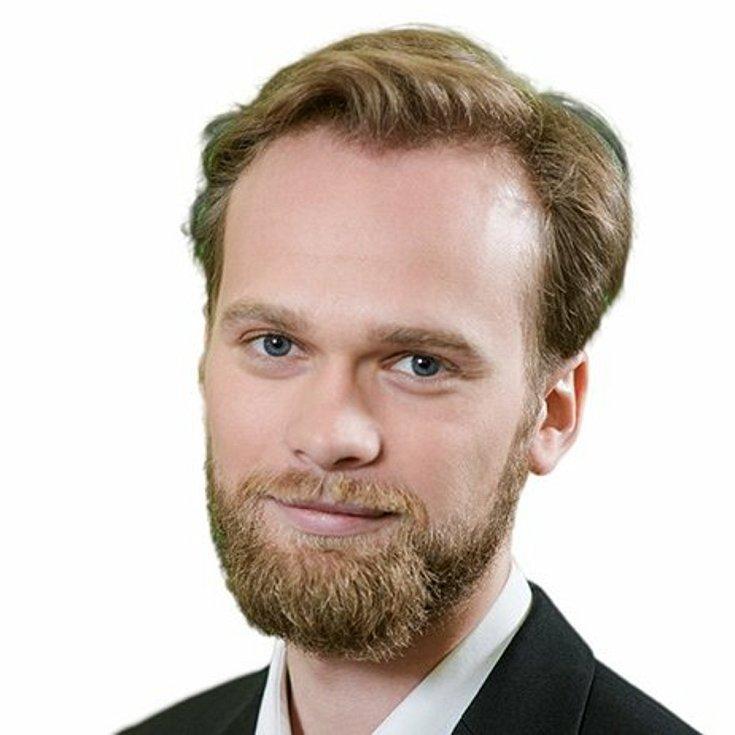 Daniel Řezníček (Spojenci - Zelení)