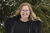 Dominika Doláková - projektová manažerka, vedoucí dětských skupin, předsedkyně Hanácké aktivní společnosti a zastupitelka obce Senice na Hané