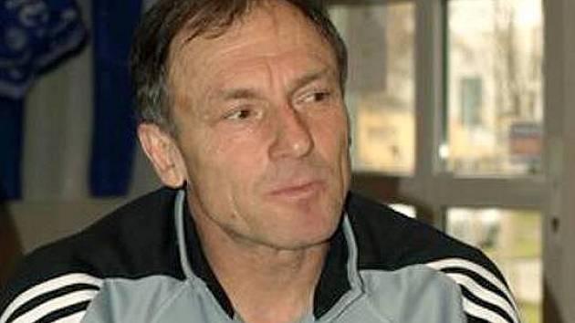 Masér Jiří Vít
