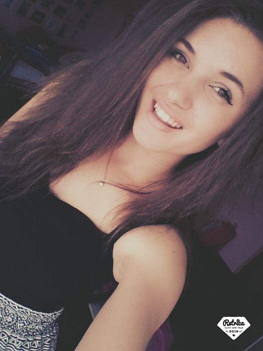 č. 37Petra Šťastná, 15 let, studentka, Česká Ves