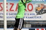 Fotbalisté Sigmy prodloužili svou sérii neporazitelnosti, která trvá od září minulého roku. V prvním utkání po reprezentační přestávce porazili ve Fotbalové národní lize Třinec 1:0. Zápas rozhodl gólem z penalty Michal Ordoš.