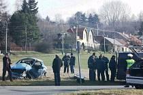 Při havárii před čtyřmi lety zahynuli čtyři lidé.