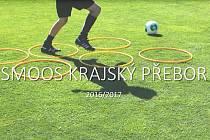 Přebor Olomouckého kraje 2016/17