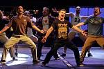 Komediální muzikál Donaha! shlédnou diváci v odložené premiéře 4. září v Moravském divadle Olomouc.