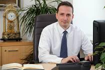 Stanislav Orság, starosta Šternberka
