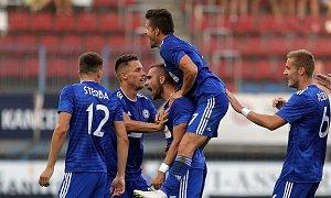 Evropská liga: Sigma - Kajrat 2:0