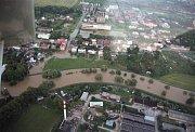 Olomouc - Černovír, 8. července 1997