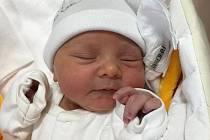 Edita Ambrožová, Mohelnice narozena 28. října váha 2780 g