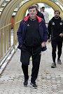 Roman Sedláček, trenér HFK Olomouc