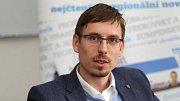 Filip Žáček - nový lídr ČSSD pro komunální volby v Olomouci 2018