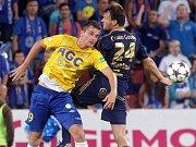 4.kolo fotbal Gambrinus liga Sigma – Teplice