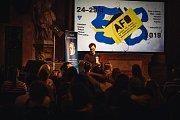 54. ročník Academia Film Olomouc chystá Univerzita Palackého v Olomouci od 23. do 28. dubna a přiveze velká jména světové vědy a filmu.