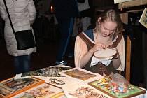 Řemeslníci předvedli svůj um při tradiční akci Oživlá řemesla