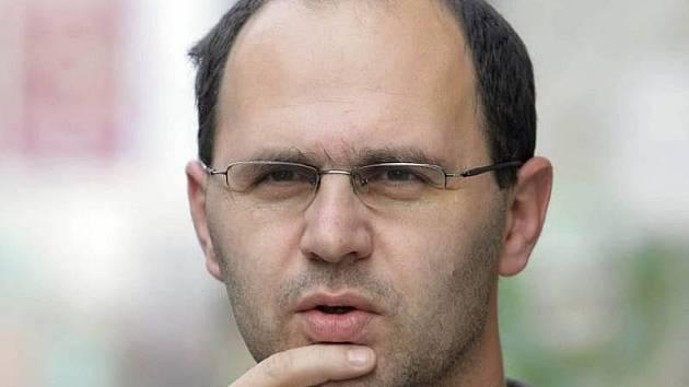 Pavel Šaradín
