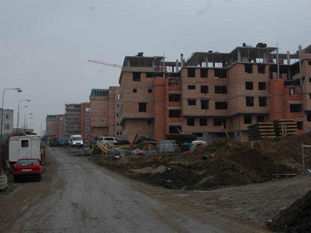 Jedním z posledních případů pro pyrotechniky byl nález letecké pumy na stavbě sídliště v Olomouci.