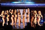 Semifinále 6.ročníku soutěže Miss OK ve Velké Bystřici.