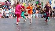 Hanácké Benátky 2018 v Litovli