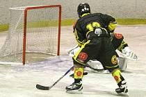 Uničovští hokejisté