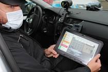 Neplatiče na dálnicích odhalí systém Argos