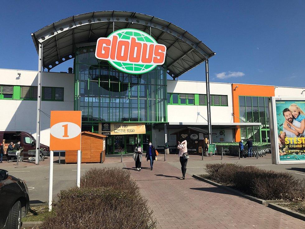 Olomoucký Globus