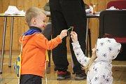 Ve Velké bystřici se v sobotu  17. března konala Vlaštovkiáda