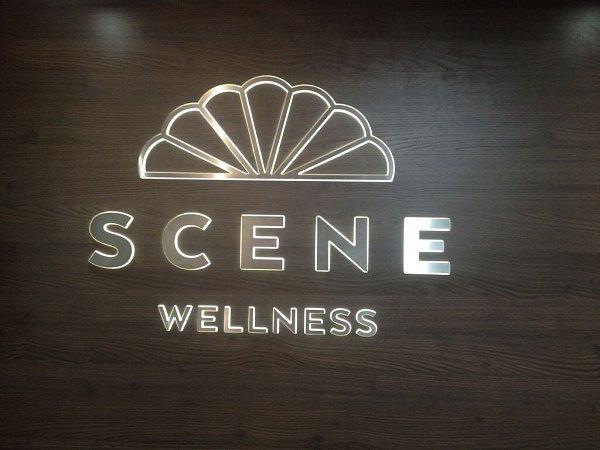 Wellness Scene vResortu Hodolany