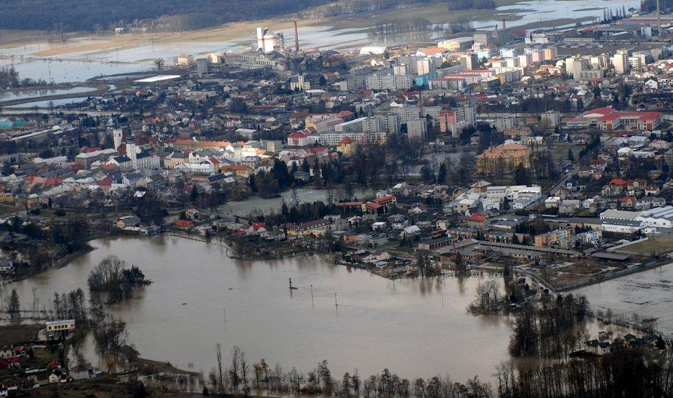 2. dubna 2006, Litovel