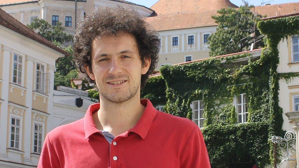 David Gerneš