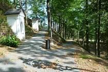 Park na Křížovém Vrchu, jedno z největších lákadel Moravského Berouna, prošel zásadní proměnou a opět se stal vyhledávaným místem odpočinku místních a cílem turistů.