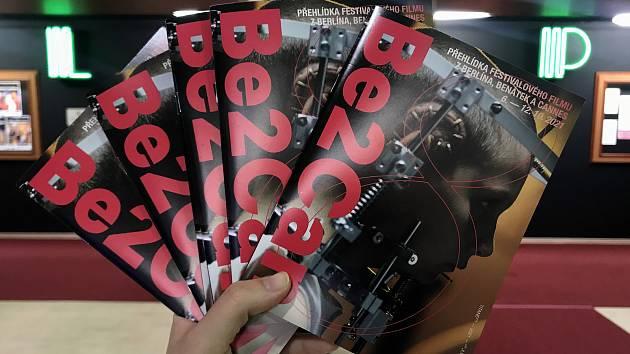 Přehlídka Be2Can v olomouckém kině Metropol nabídne ve dnech  6. a 7. října nejlepší filmy z prestižních evropských festivalů.