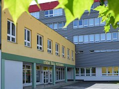 Střední škola polytechnická v Olomouci