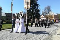 Velikonoční slavnost Matičky v Bohuňovicích