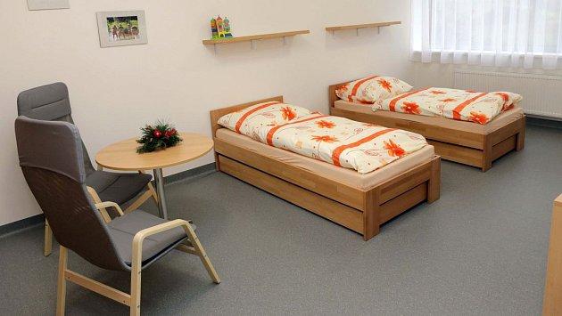 Šternberské Vincentinum v roce 2014 otevřelo v Lužici dům s ubytováním pro šest klientů s poruchou autistického spektra. Ilustrační foto