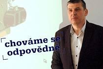 Jaroslav Zatloukal, výkonný ředitel společnosti PSP Real Estate
