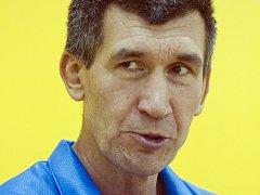 Michal Pekárek