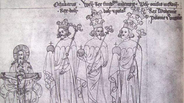 Martin Wihoda napsal o Vladislavu Jindřichovi
