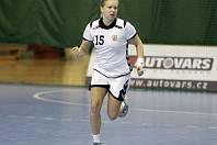 Michaela Hrbková