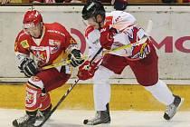 Hradec Králové vs. Olomouc