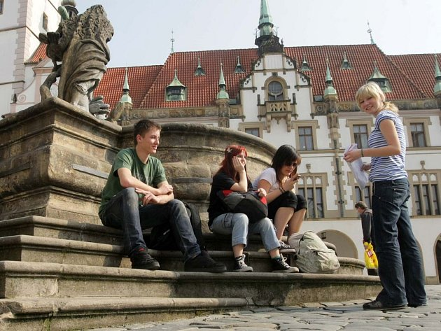 V Olomouckém kraji jsem doma. A vždycky budu!