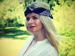 č. 31. Daniela Beňková, 21 let, studentka, Vizovice