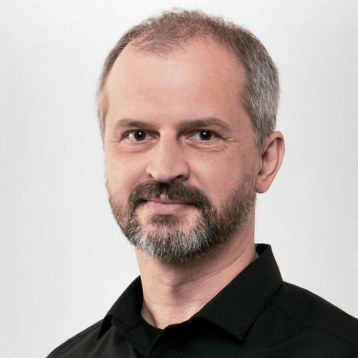 Tomáš Vlazlo (Piráti)