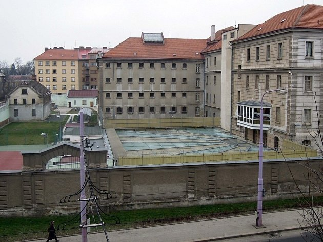 Vazební věznice v Olomouci